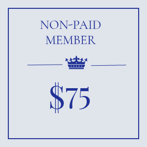 Non-paid Member $75